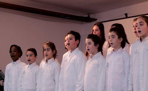 Actuación Proyecto Erasmus